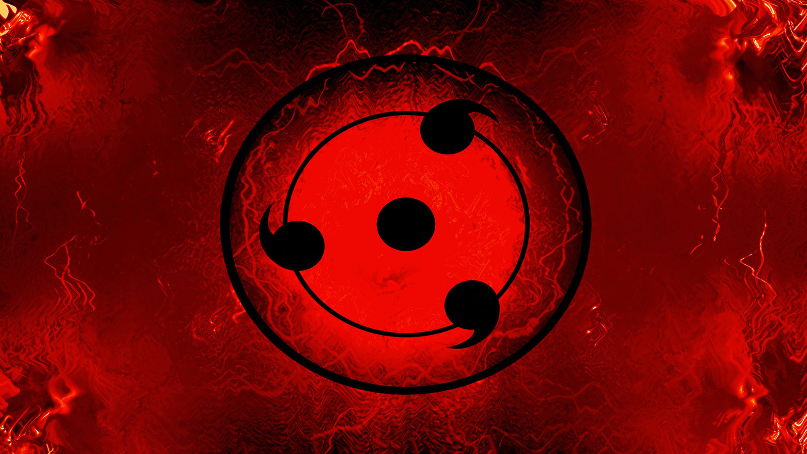 Naruto Wallpaper Hd Sharingan 1600x900