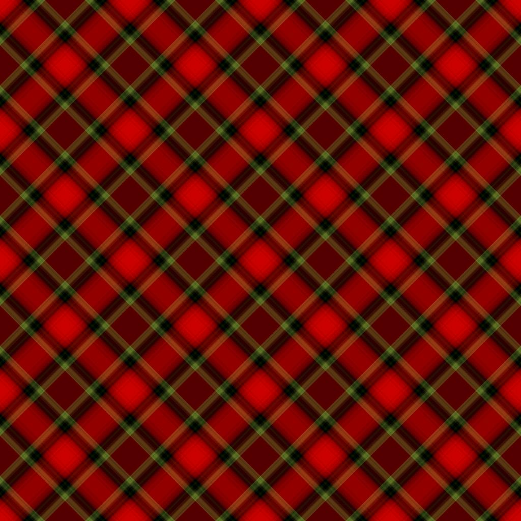 Backgrounds   Scottish Tartan Plaid Fabric Pattern   iPad iPhone HD 1024x1024