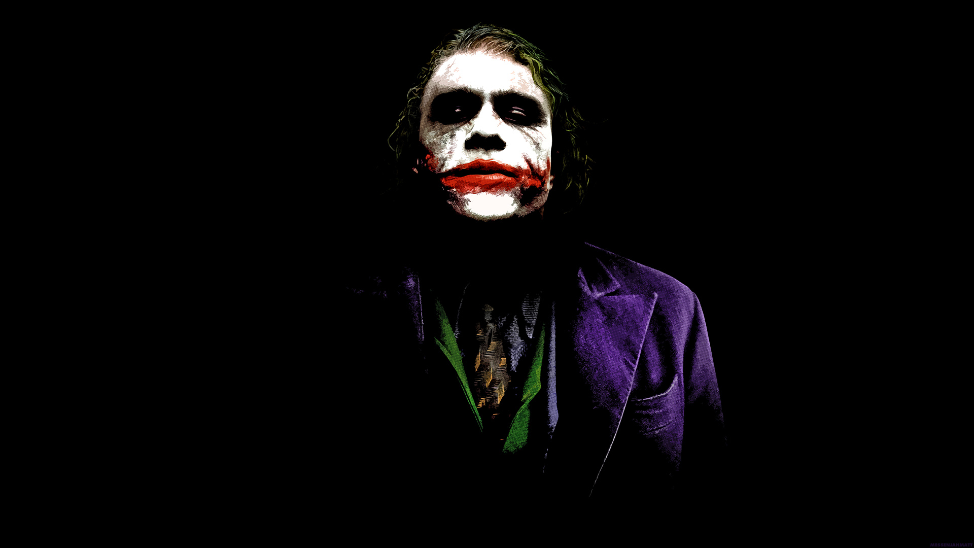 The Joker images joker HD wallpaper and background photos 1920x1080