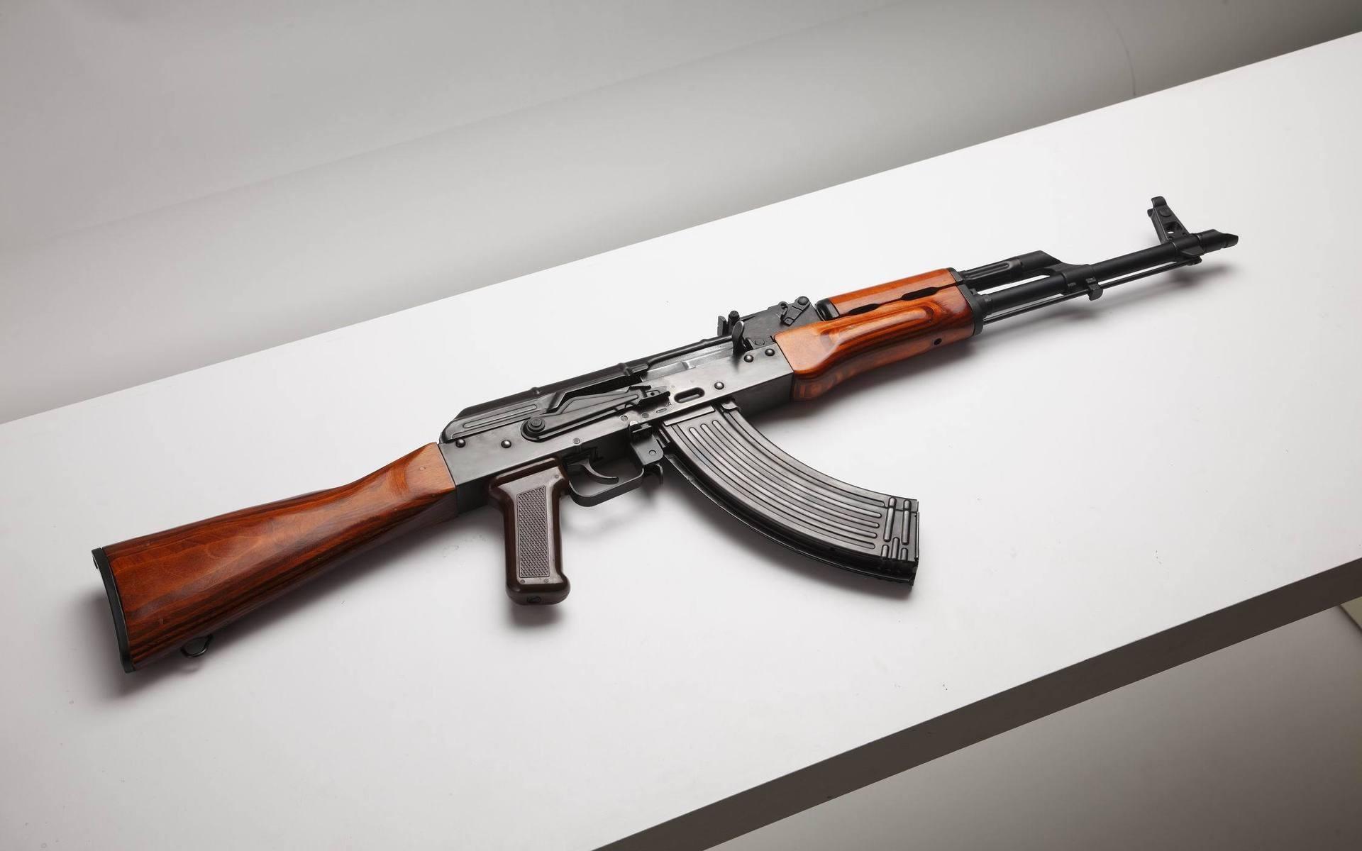 GHK AKM AK47 1920 x 1200 Download Close 1920x1200