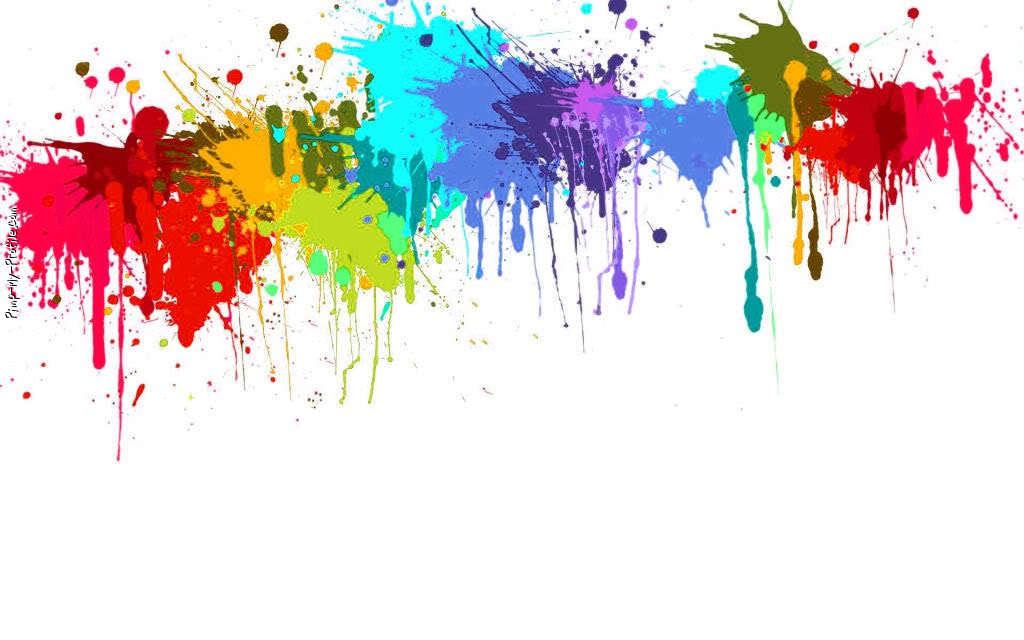 Splatter Backgrounds - WallpaperSafari