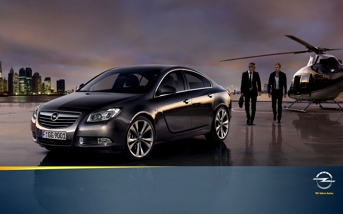 Opel Wallpapers and Background Images   stmednet 1440x900