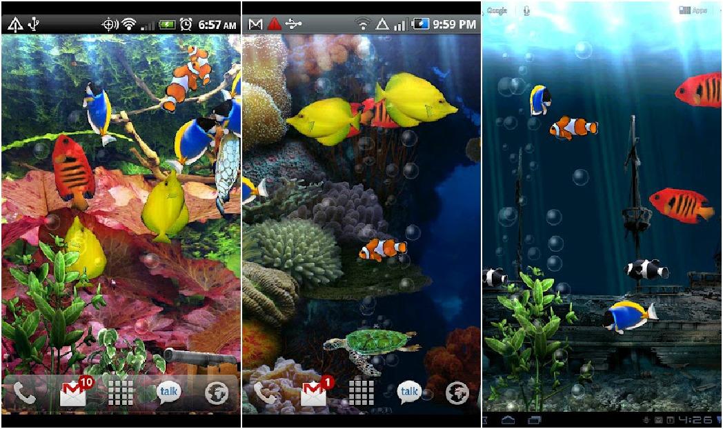 live wallpaper apps Funky Fresh Studio 1048x622