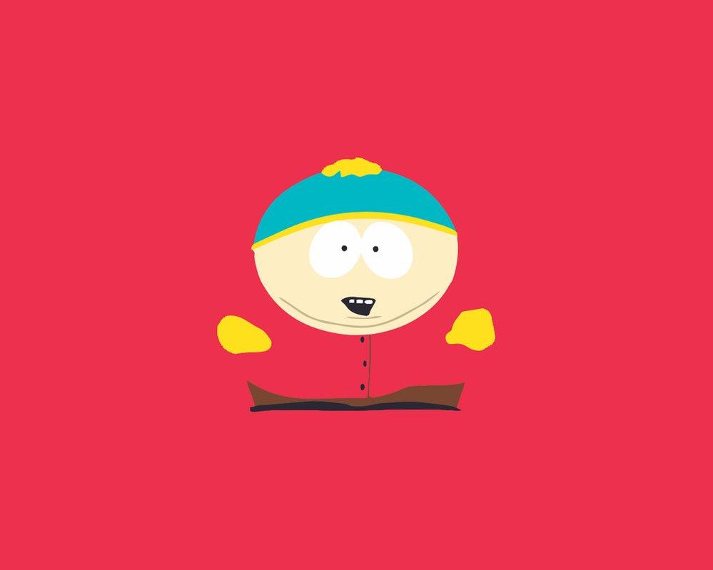 South Park Wallpaper Eric Cartman by HieiFireBlaze 999x799