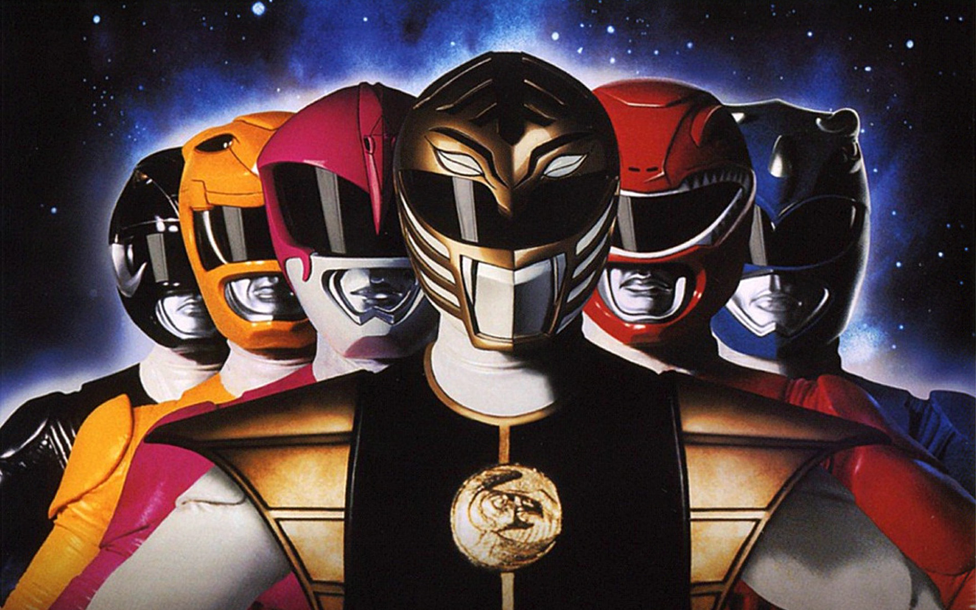 MIGHTY MORPHIN POWER RANGERS THE MOVIE IN 30 SECONDS 1920x1200