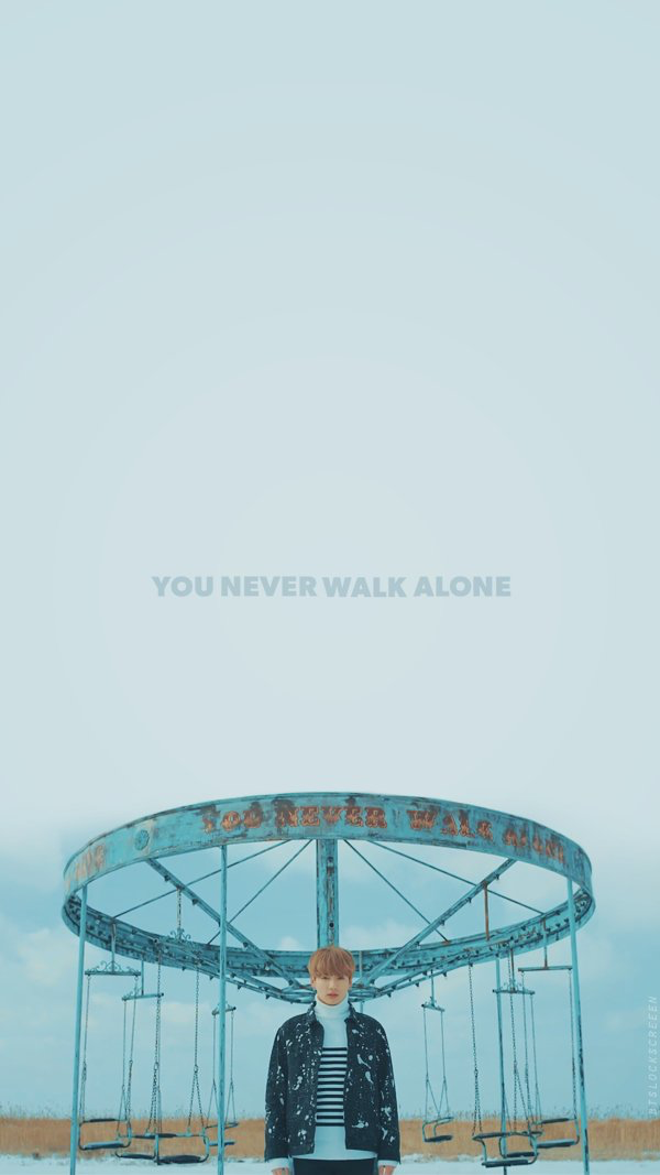 Jungkook YOU NEVER WALK ALONE WALLPAPER Bts wallpaper Bts 600x1067