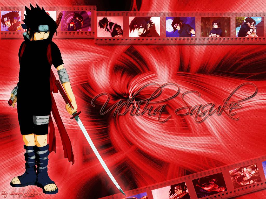 Sasuke Uchiha HD Wallpaper ImageBankbiz 1024x768