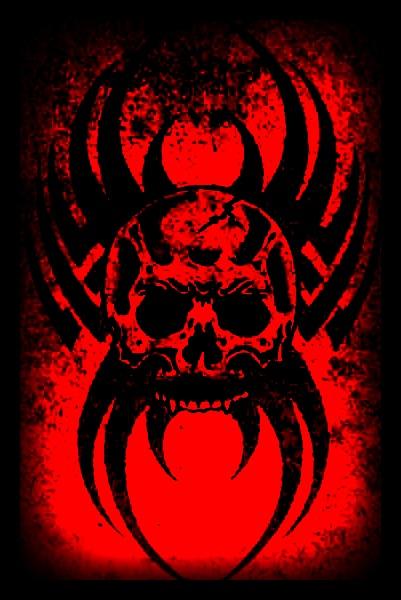 also like hd skull - photo #17