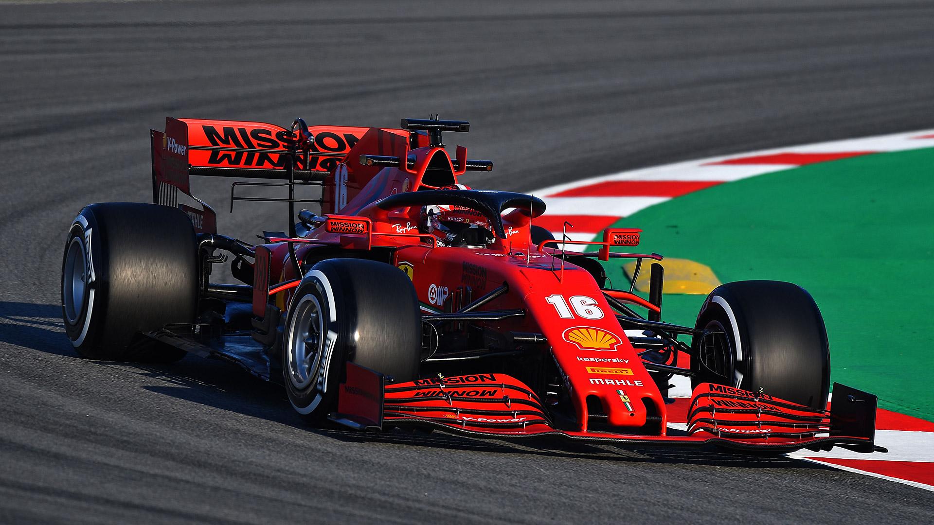 Free download 2020 Ferrari SF1000 Wallpapers Specs Videos ...