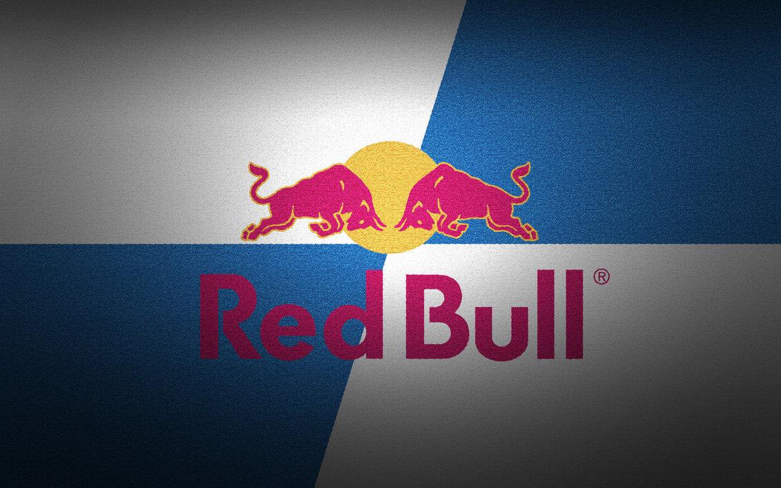 Red Bull Wallpaper HD