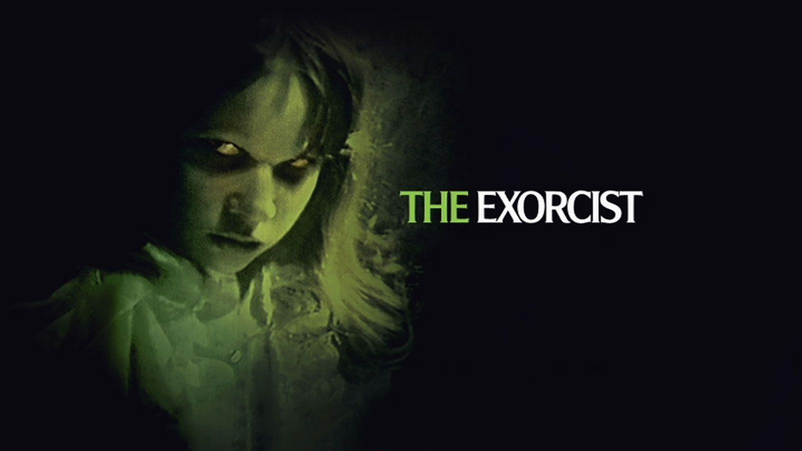 The Exorcist Wallpapers 1600x900
