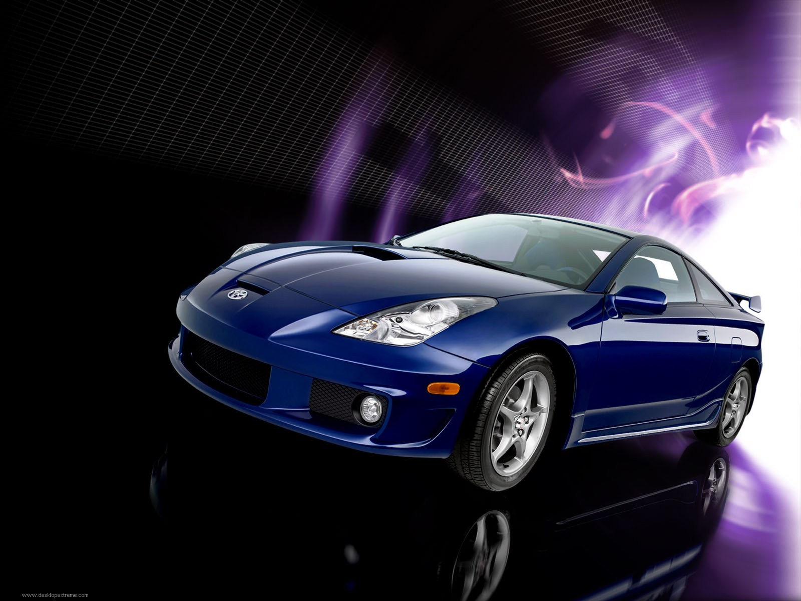 toyota celica wallpaper Its My Car Club 1600x1200