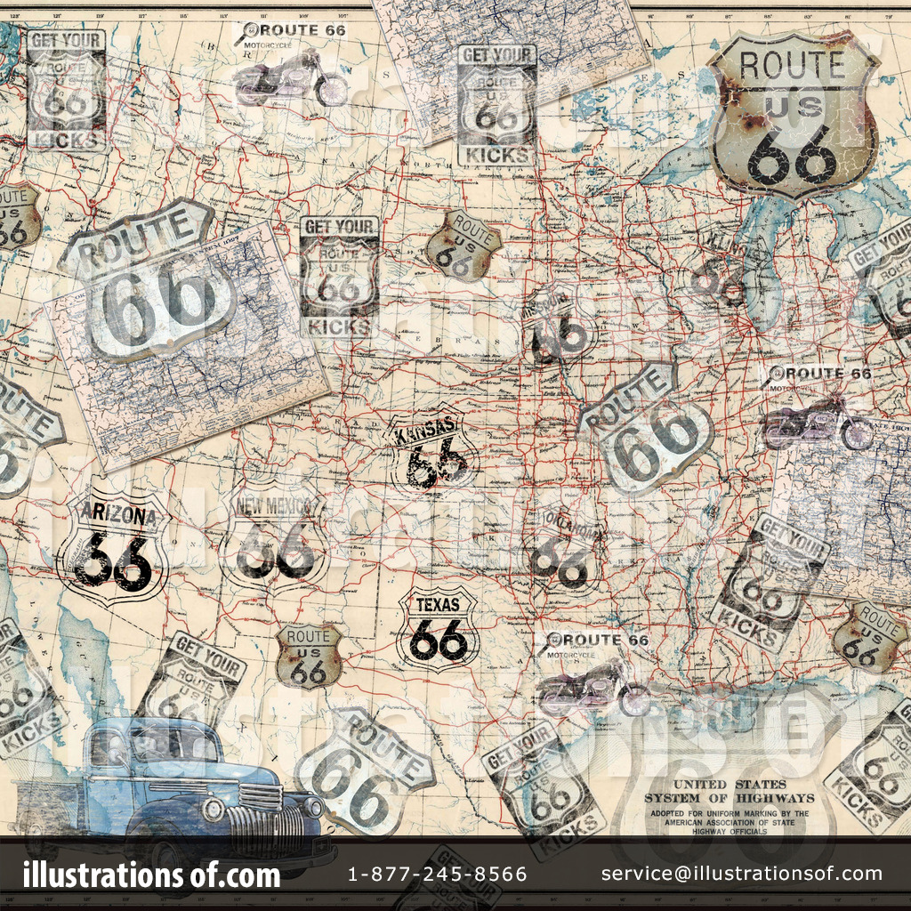 Road Map Us Highways Arizona Highway Map