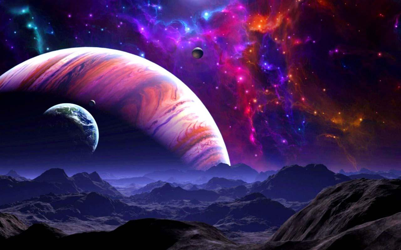 Backgrounds Of Outer Space download on the 1280x800
