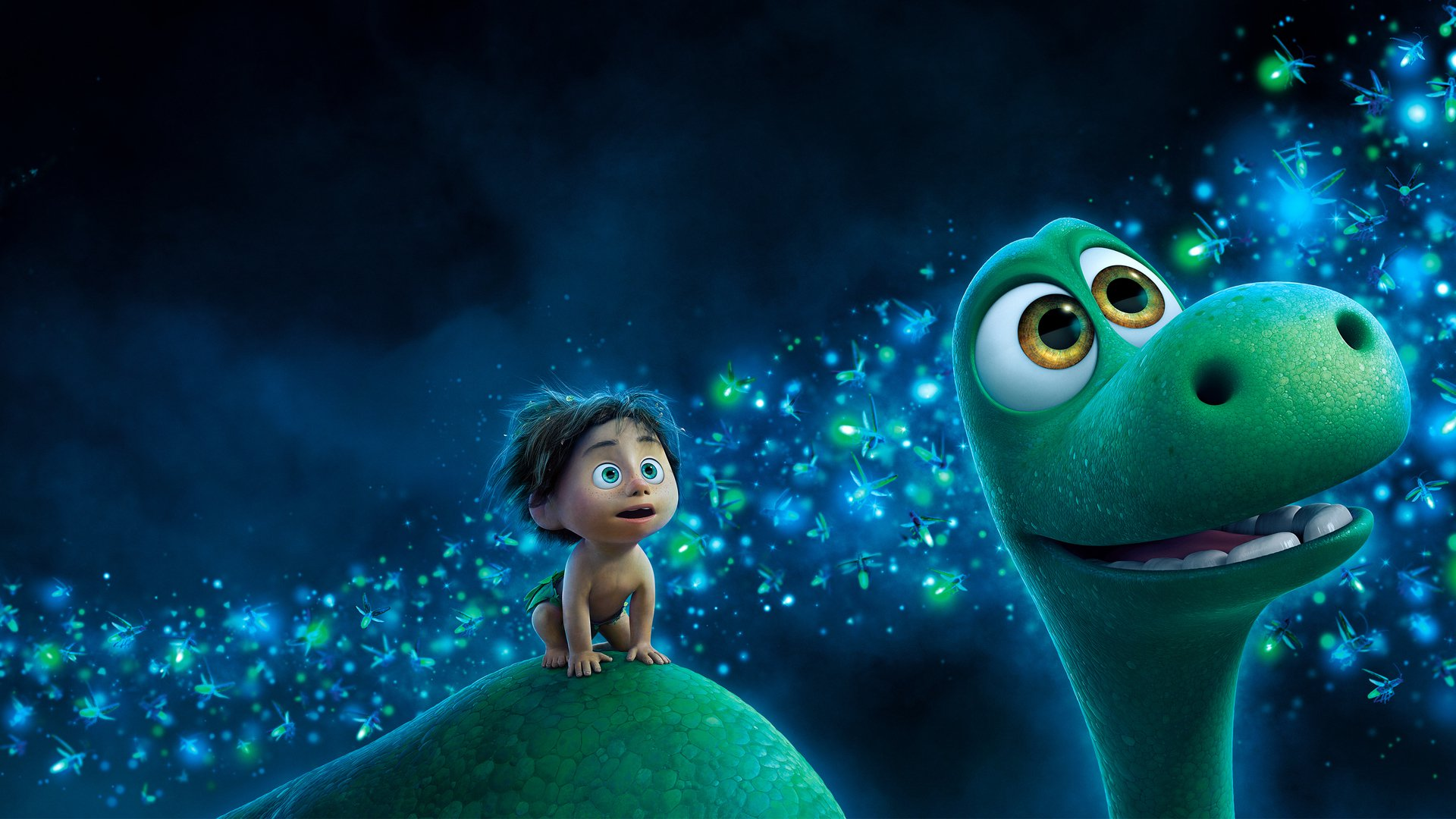 15 The Good Dinosaur HD Wallpapers Backgrounds 1920x1080