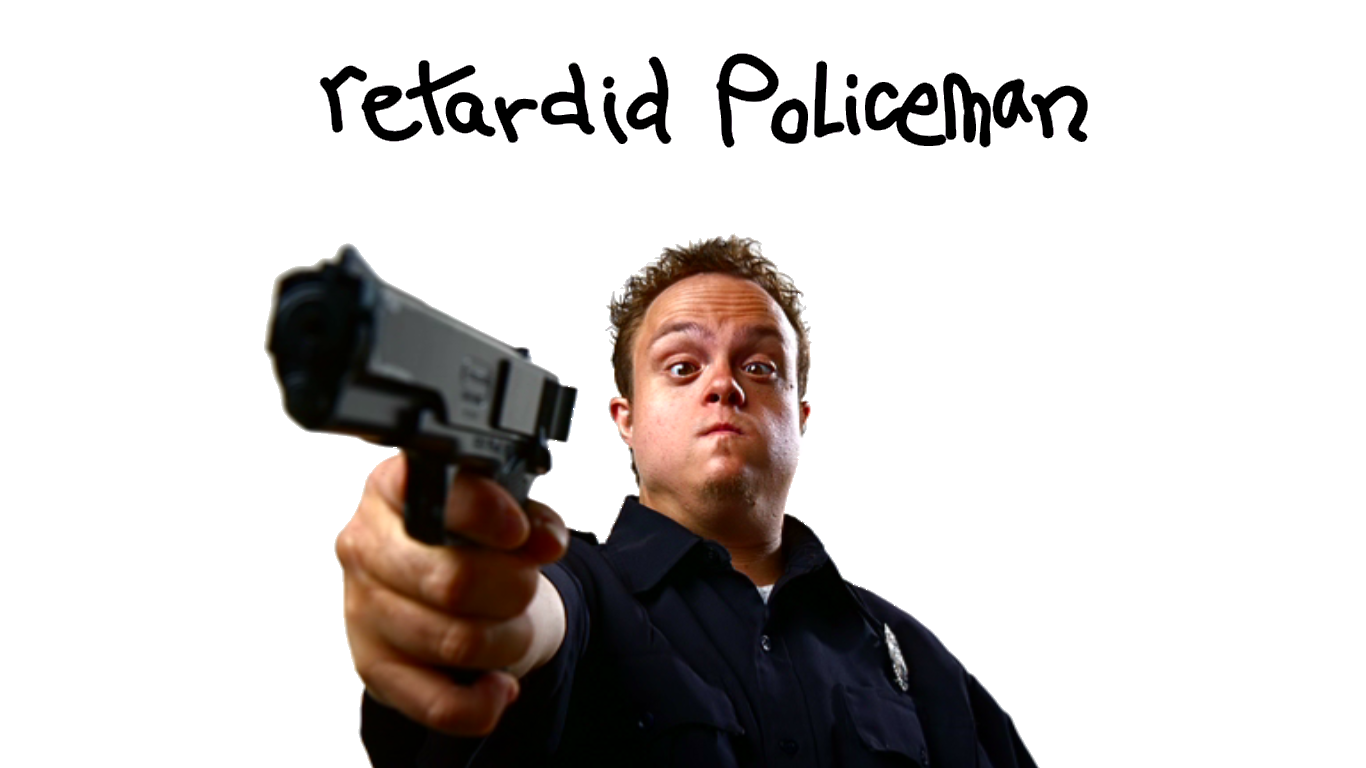 So could this be the dumbest cop alive   Page 1   AR15COM 1366x768