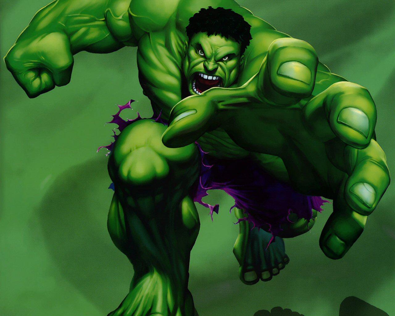 The Best Wallpaper Collection Hulk Wallpaper Hd 1280x1024