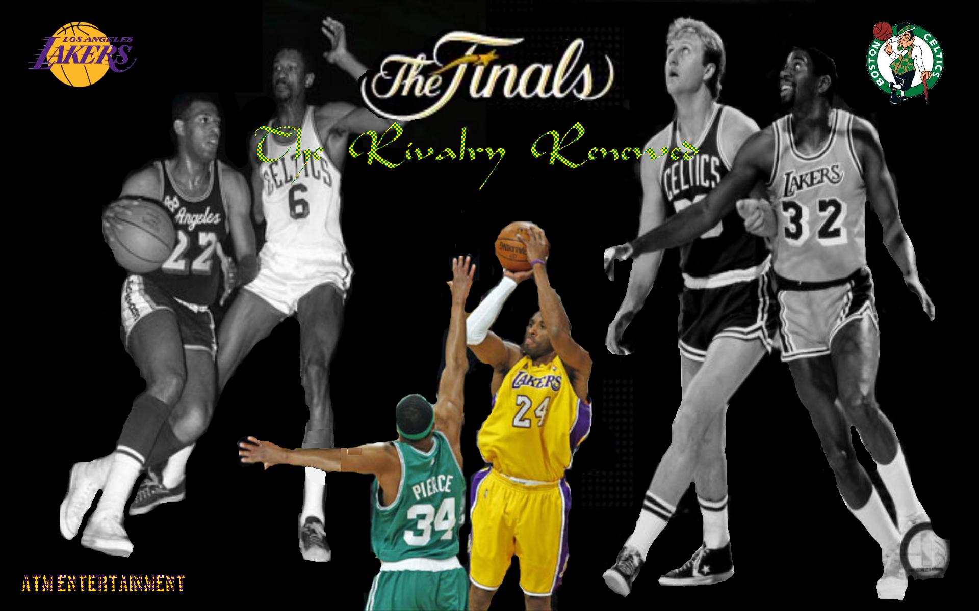 Lakers Championship Wallpaper - WallpaperSafari