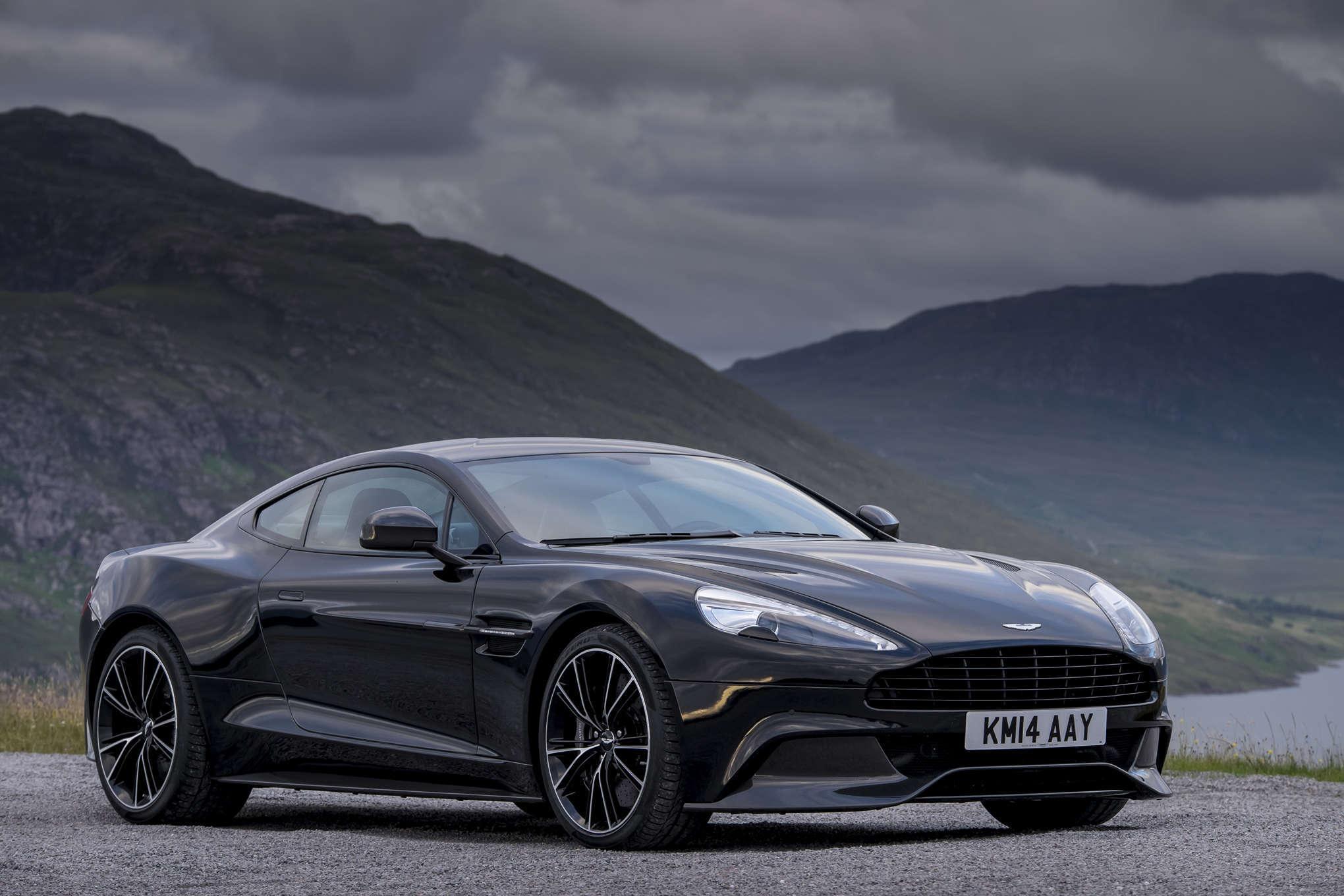 2015 Aston Martin Vanquish Volante High Definition Image  Download 2040x1360