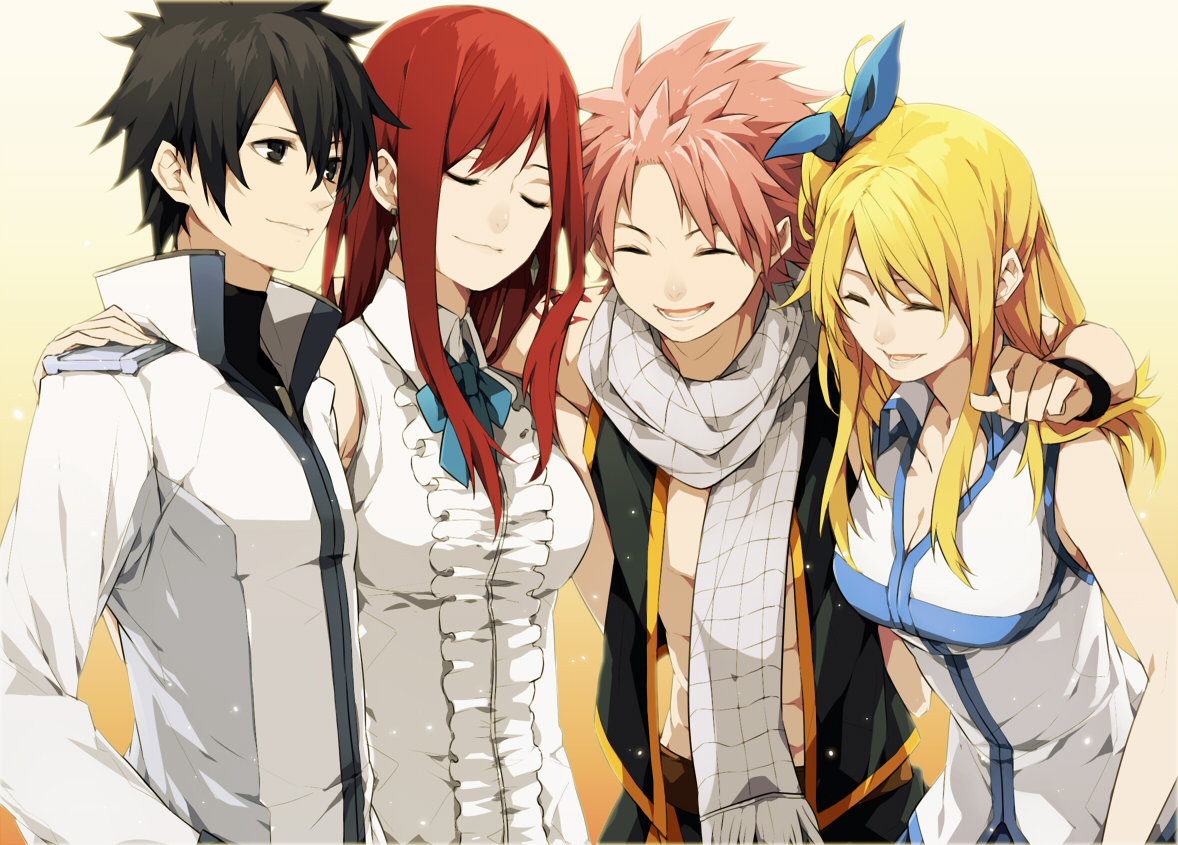 Fairy Tail Wallpaper 1178x845 Fairy Tail Lucy Heartfilia Scarlet 1178x845