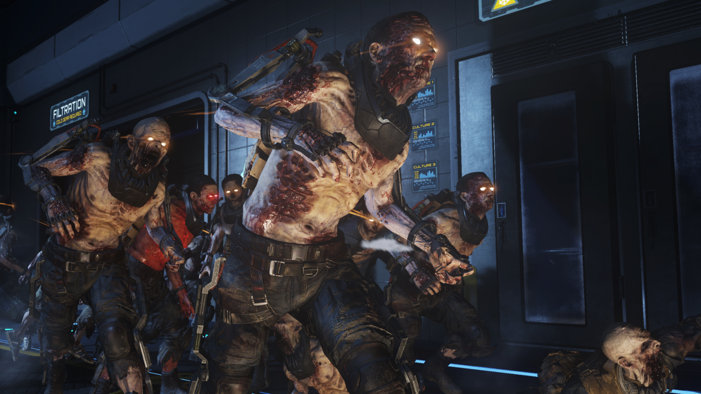 download Call of Duty Advanced Warfare EXO Zombies review 2832x1593
