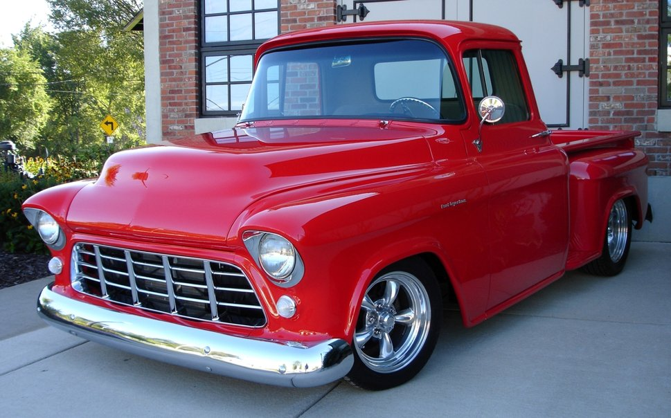 Killer Chevy Classic Nice Truck wallpaper   ForWallpapercom 969x604