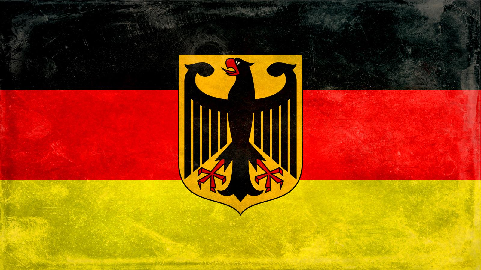 german flag wallpaper 1600x900