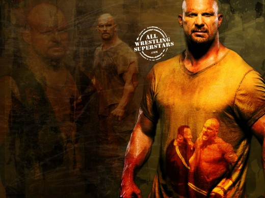 Stone Cold Steve Austin Wallpapers 520x390