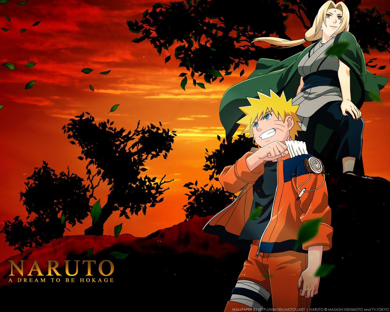 3d wallpapers Naruto Wallpaper   Naruto Character Wallpapers 1280x1024