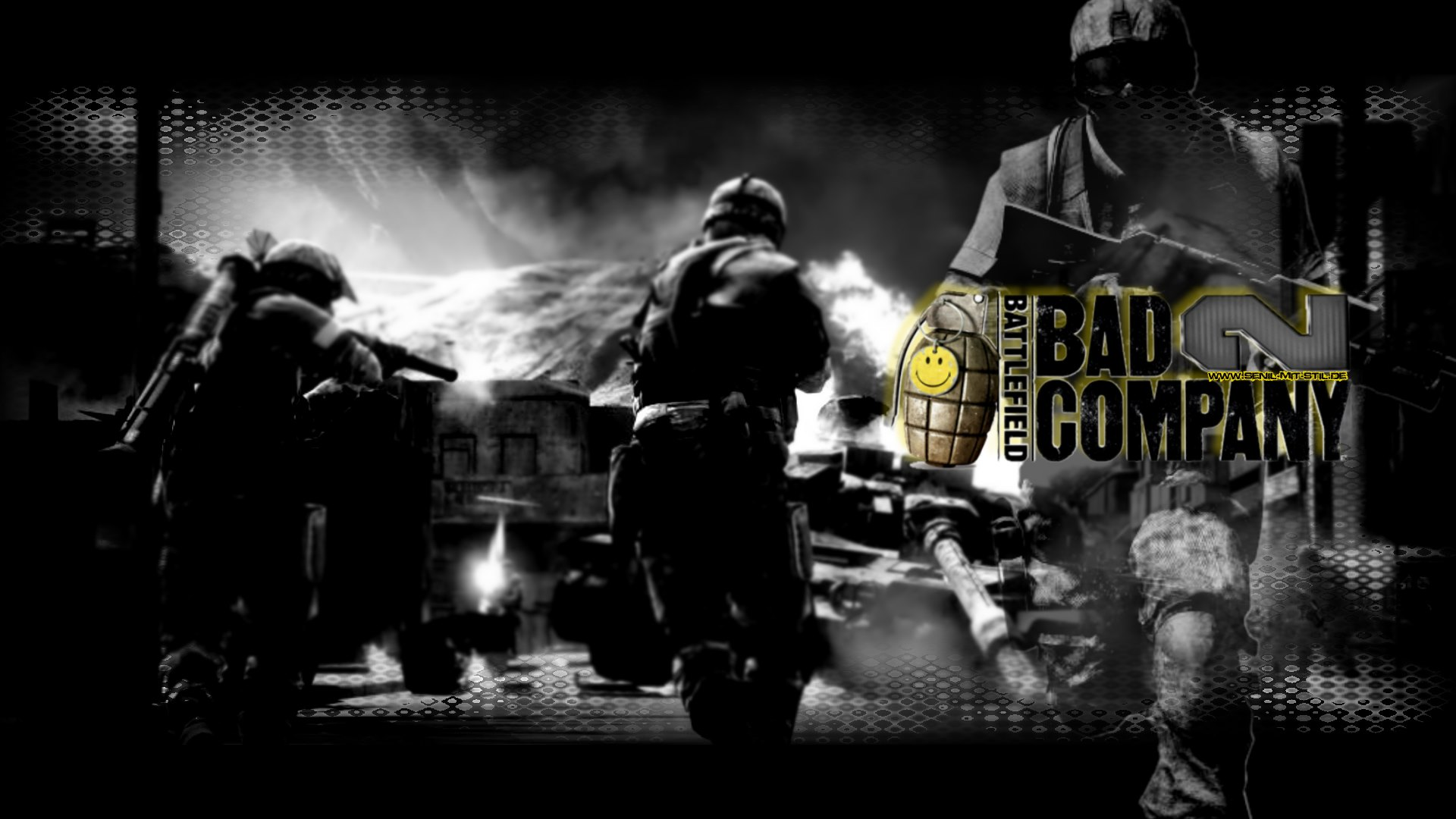 Bad Company Wallpaper Page 16 Images 1920x1080