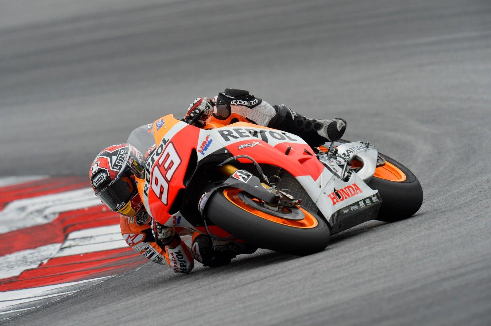 Marc Marquez MotoGP HD Wallpaper   HD Wallpaper HD Wallpaper 1600x1065