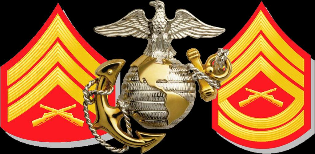 Android Apps   McClendon US Marine Corp Wallpaper App 1024x500