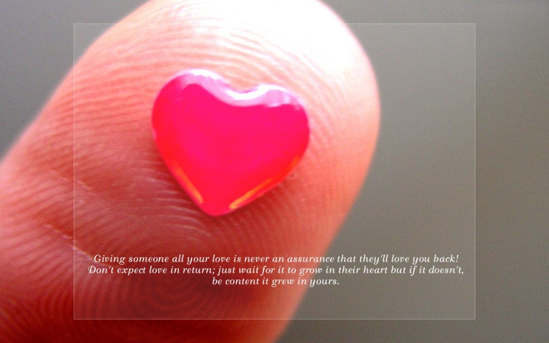 Love Quotes HD Wallpaper of Love   hdwallpaper2013com 1080x675