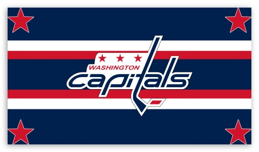Washington Capitals HD wallpaper for HD 169 High Definition WQHD 510x300
