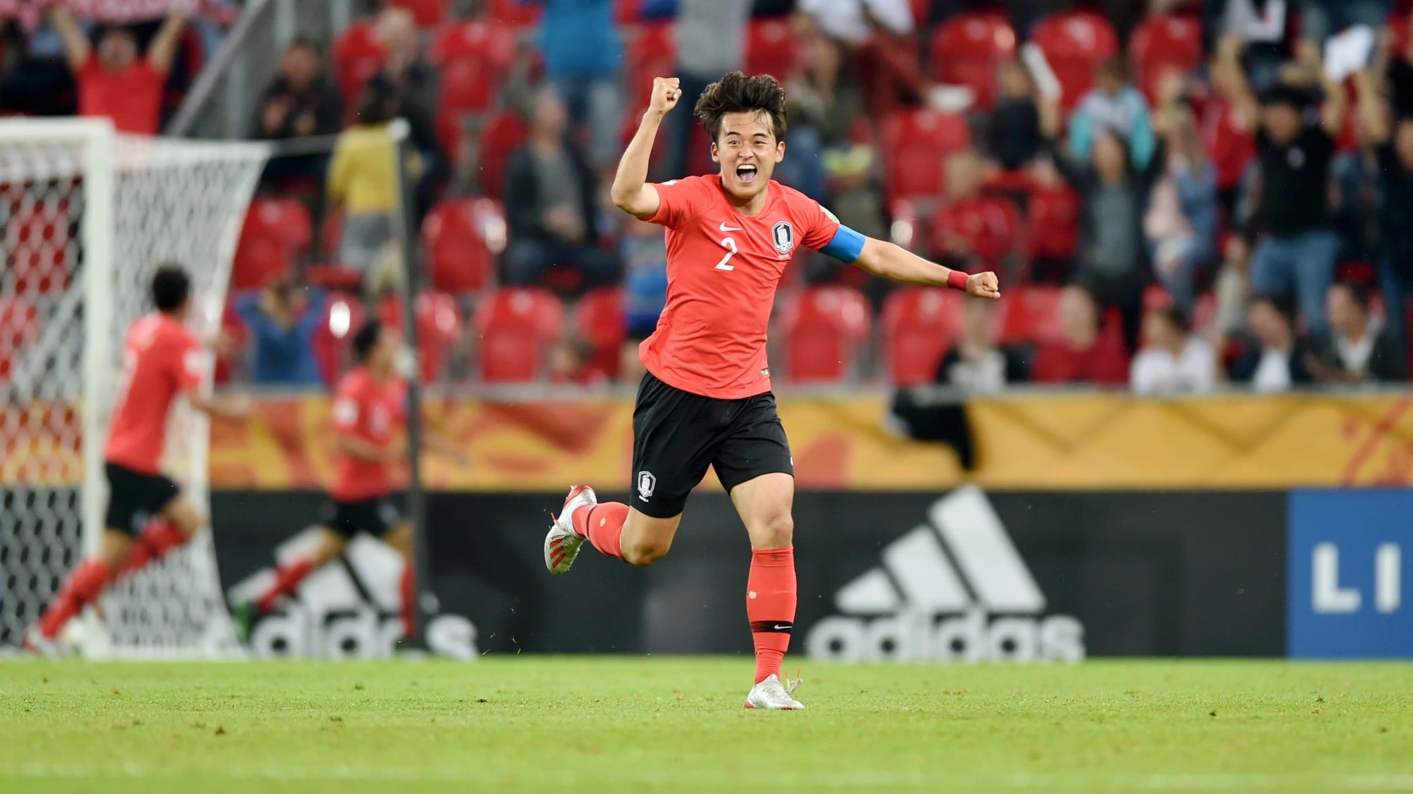 FIFA U 20 World Cup Poland 2019   News   Three teams enjoying 2048x1152
