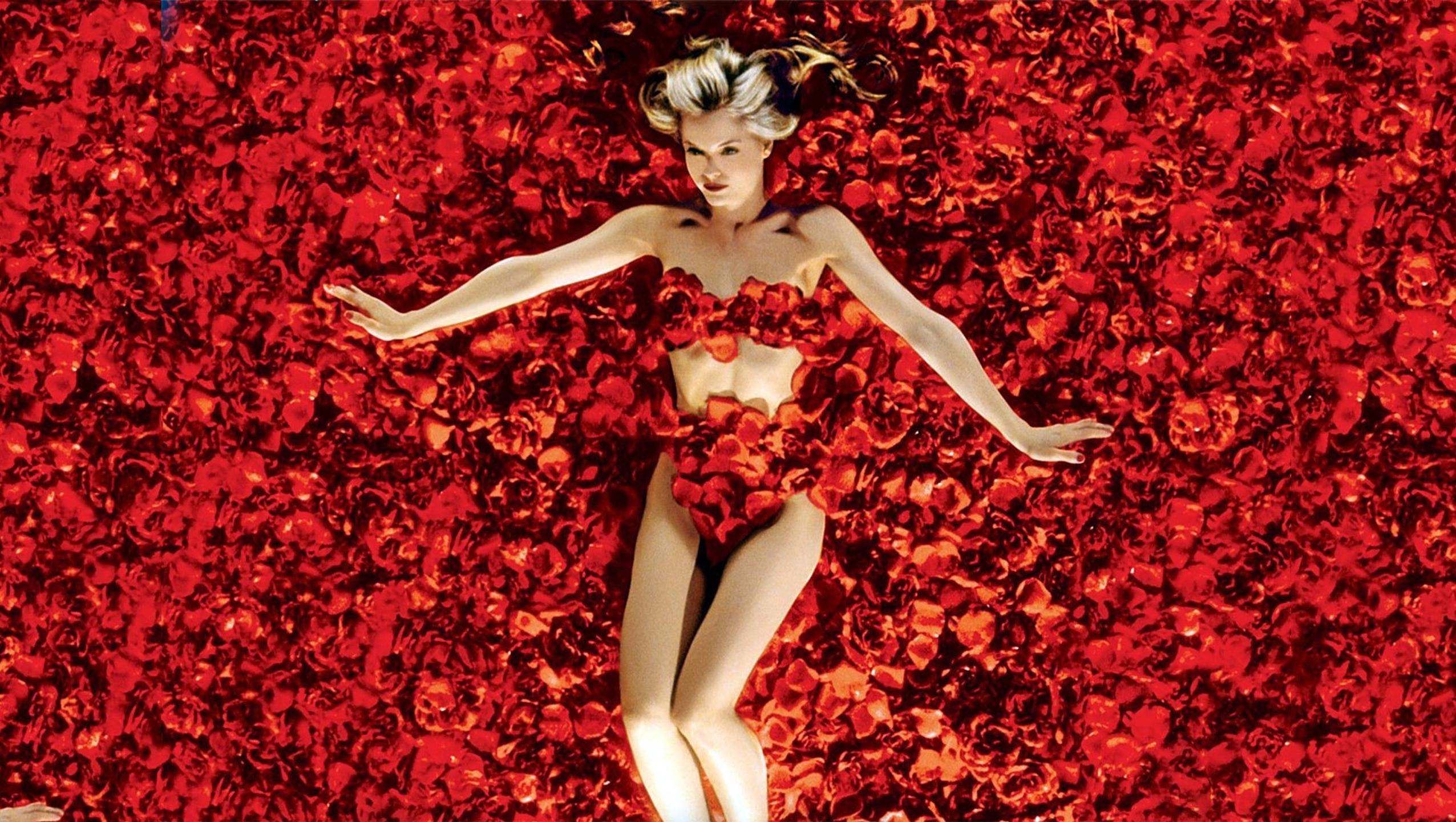 American Beauty 1999 Desktop Wallpaper Moviemania 2552x1442