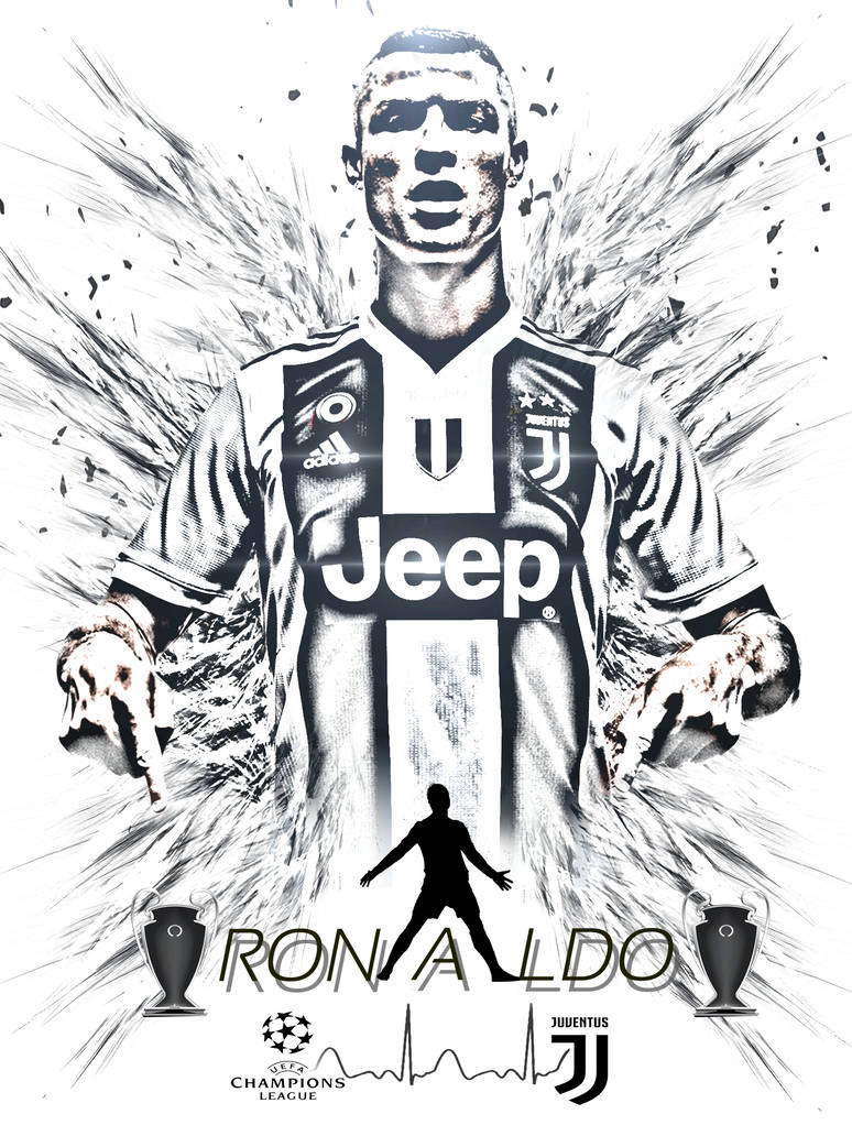 Cristiano Ronaldo juventus wallpaper 2019 2018 by lil 774x1032