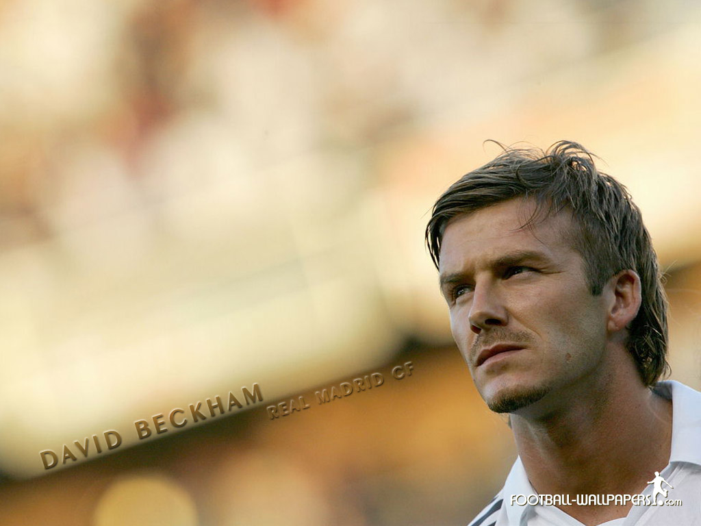 wallpapers and amazing all sports videos and wallpapers david beckham 1024x768