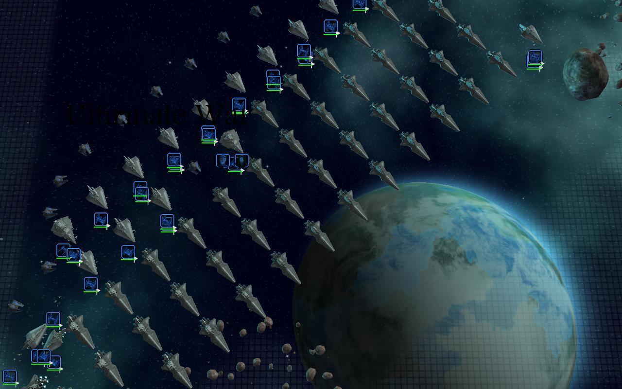 Free download Space Battles image Ultimate War Mod for Star