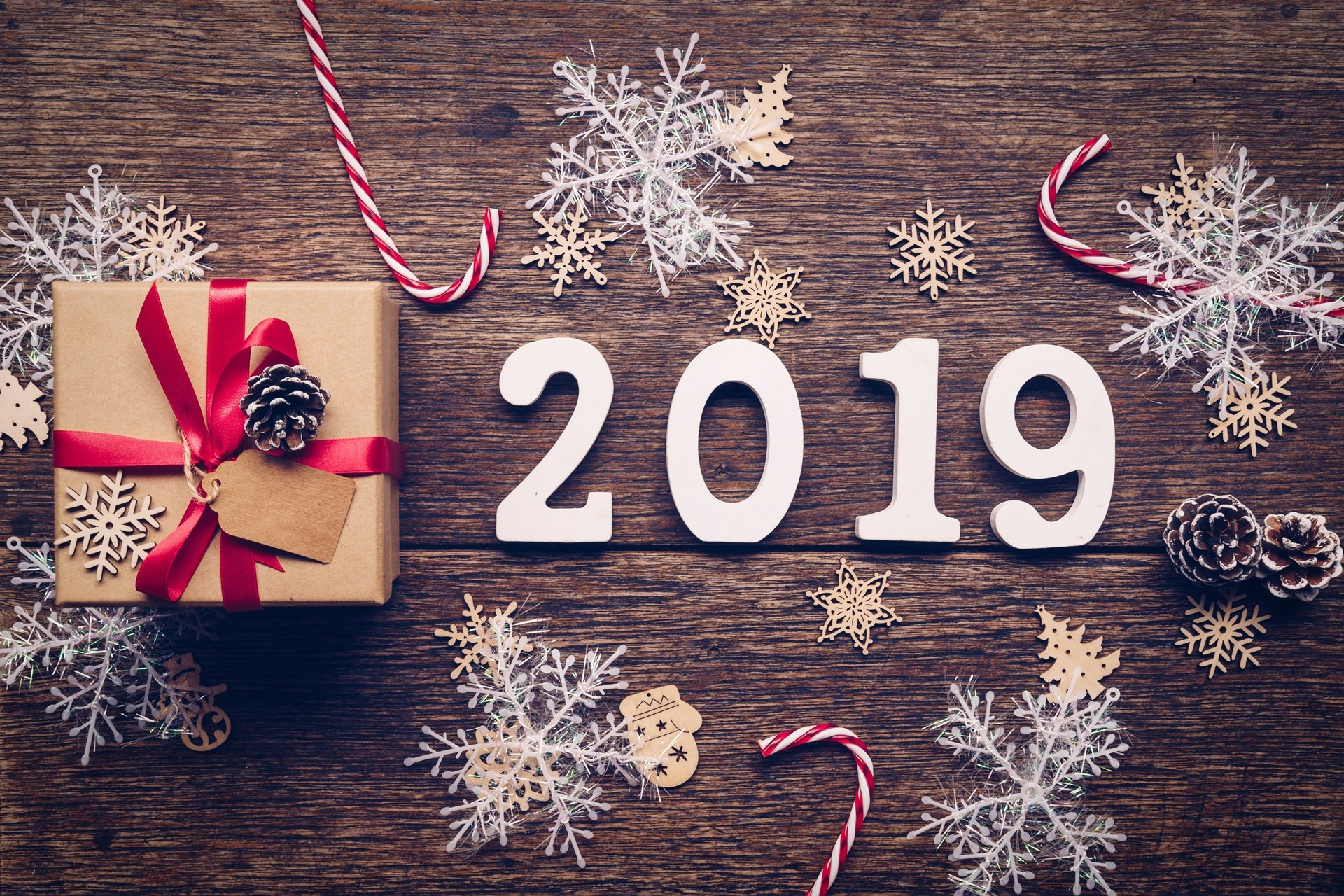 New Year 2019 Wallpapers HD Backgrounds Images Pics Photos 1920x1280