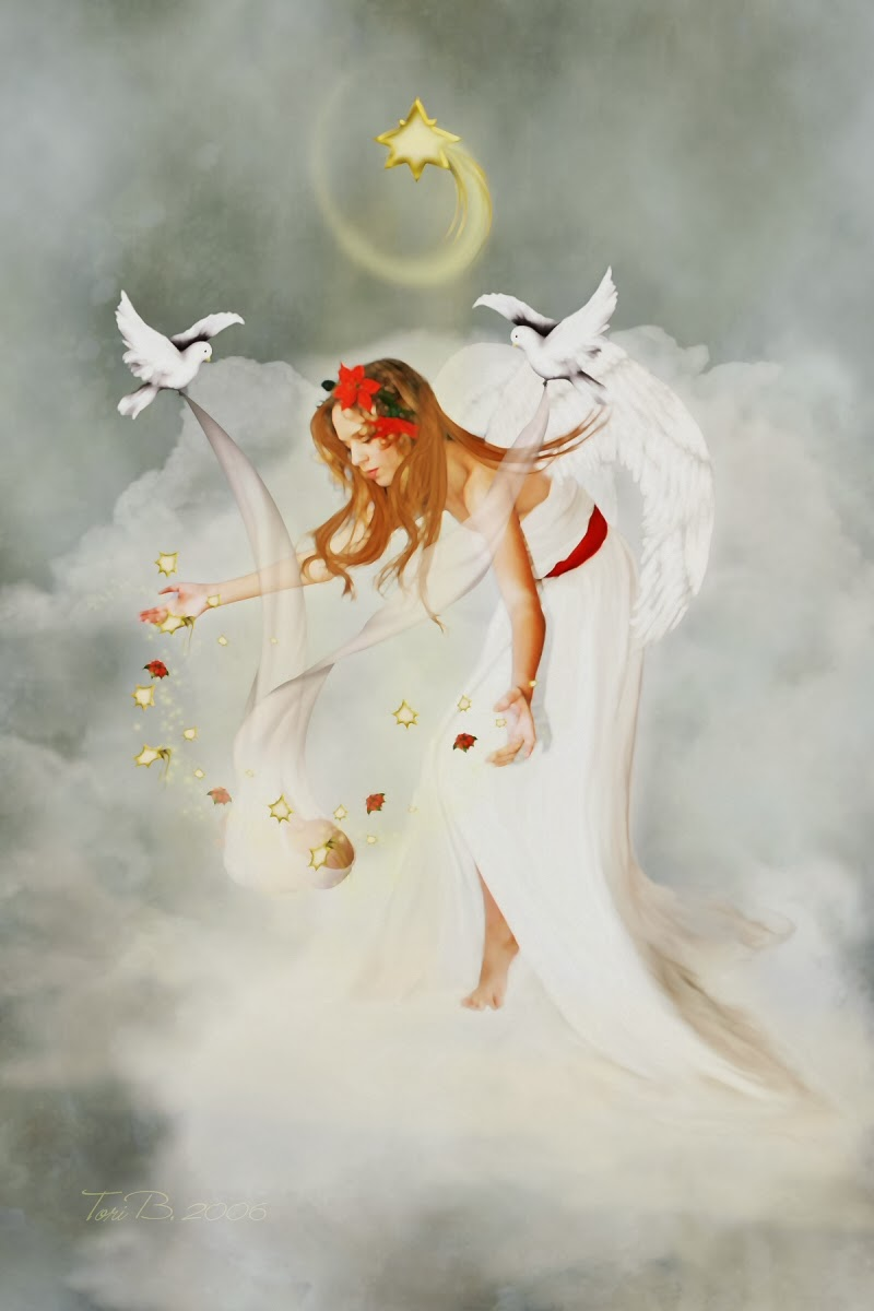 merry christmas angel hd wallpapers by hd wallpapers blog provides 800x1200