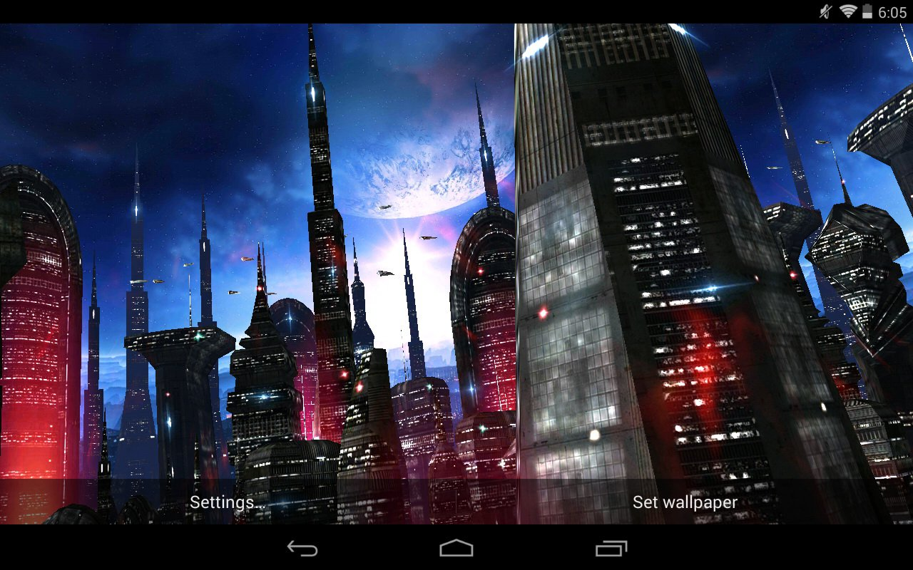 [48+] Live Wallpapers for Android Tablets on WallpaperSafari