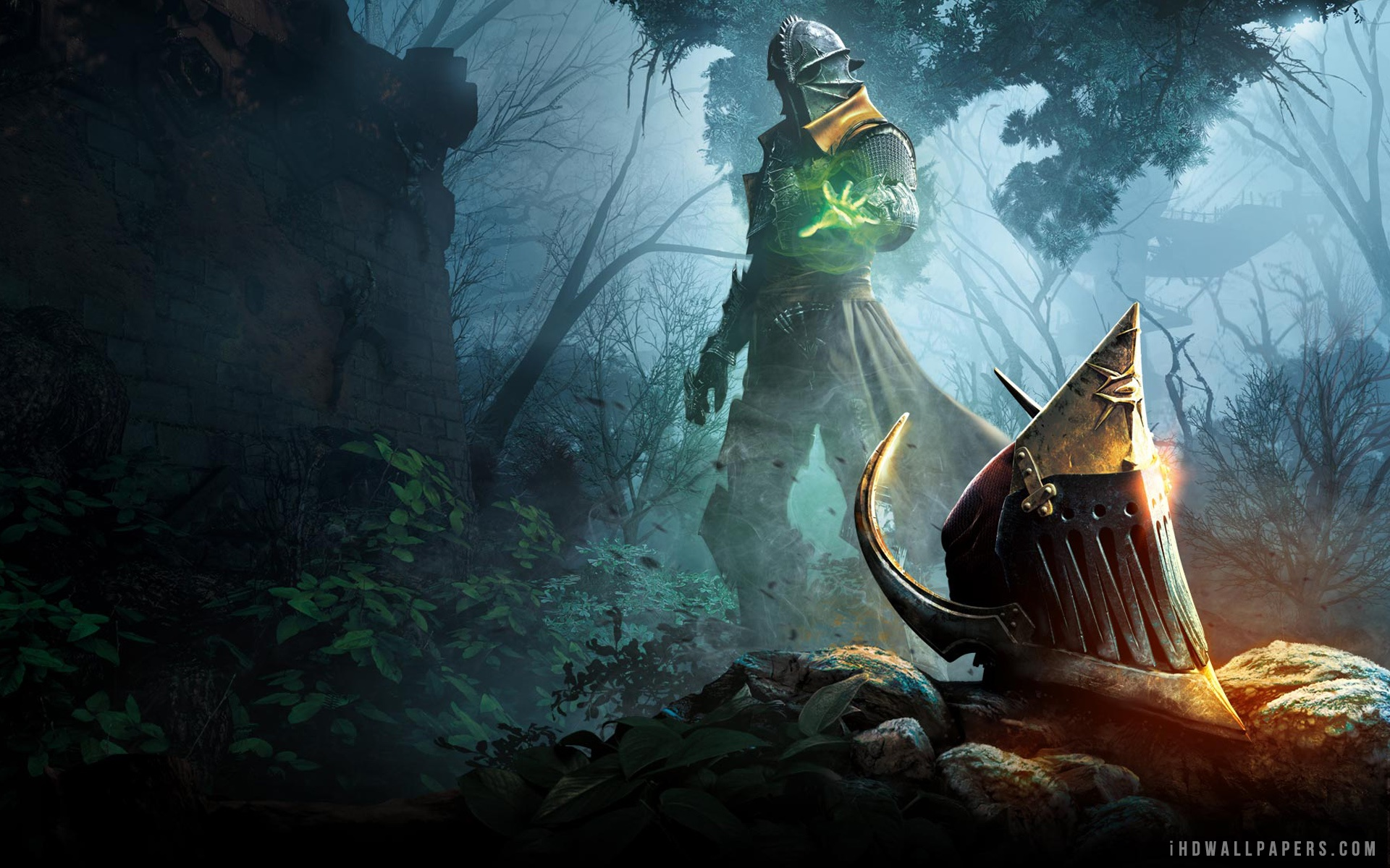 Free Download Dragon Age Inquisitions Jaws Of Hakkon Dlc Hd