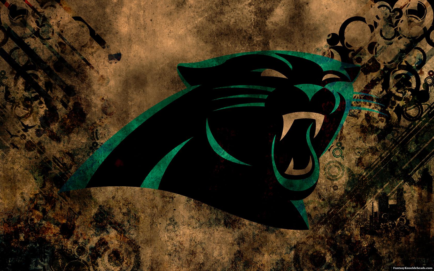 Carolina Panthers Desktop Wallpaperjpg 1680x1050