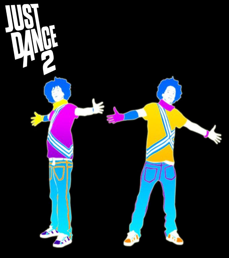 Just Dance Wallpaper 10 by ruby290930 800x900