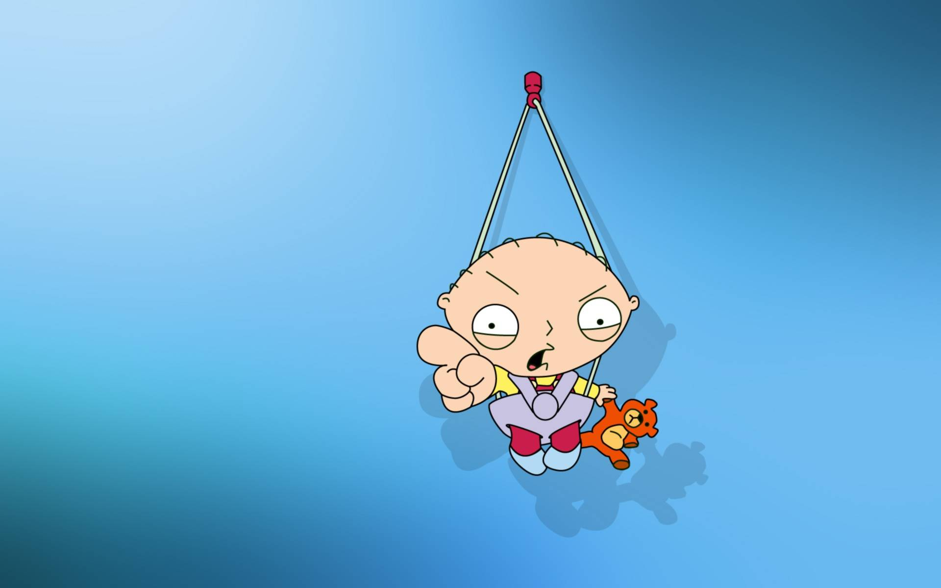 Stewie Wallpaper Awesome wallpaper with Stewie 1920x1200