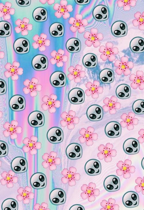 Emojis Wallpaper 500x729