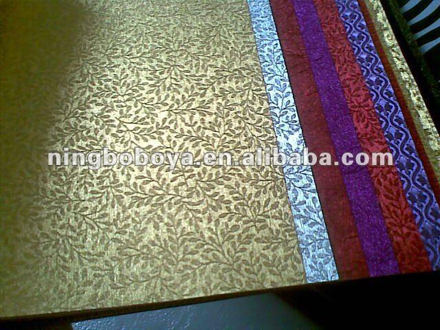 metallic foil wallpaper gold foil wallpaper