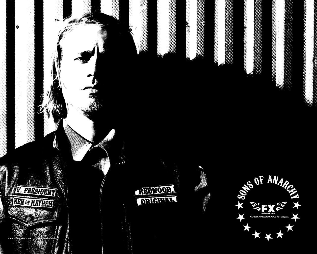 Free Download Jax Teller Sons Of Anarchy Wallpaper 10772098