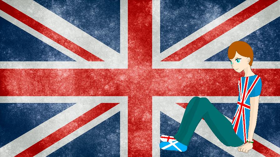 is United kingdom or England flag wallpaper calledUnion jack flag 897x504